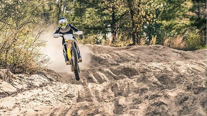 2019 HUSQVARNA FC 450 Photo 10 of 15