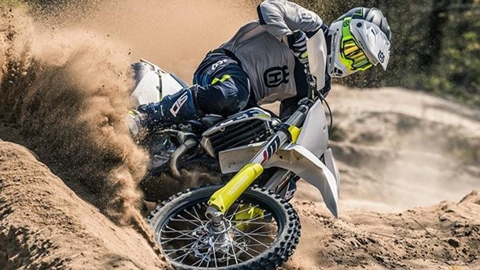 2019 HUSQVARNA FC 450 Photo 11 of 15