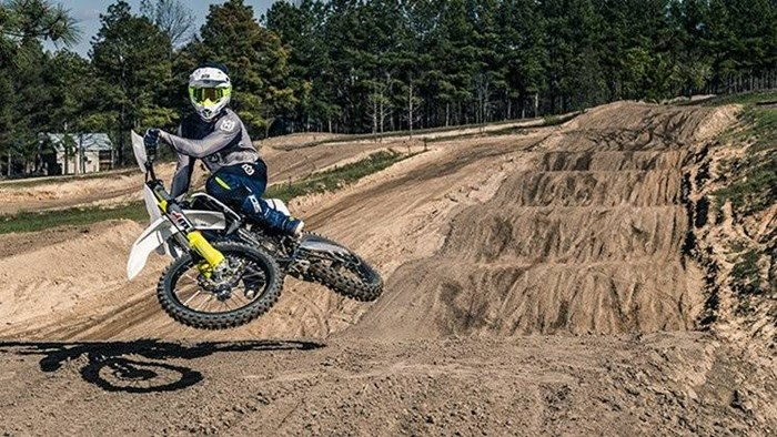 2019 HUSQVARNA FC 450 Photo 13 of 15