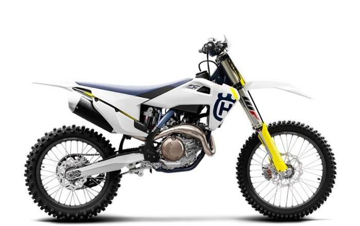2019 HUSQVARNA FC 450 Photo 15 of 15