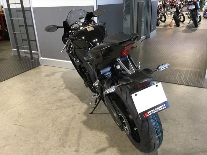 2020 Yamaha R6 Photo 5 of 6