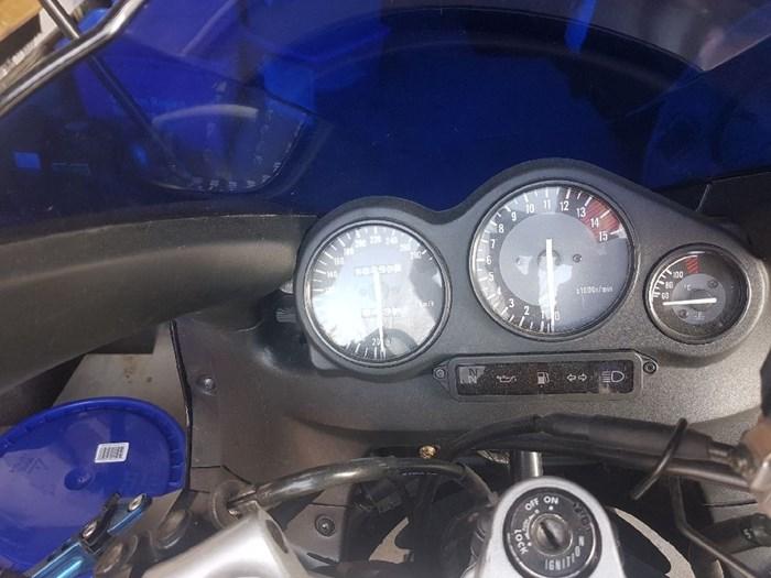 2001 Yamaha YZF Photo 1 of 6