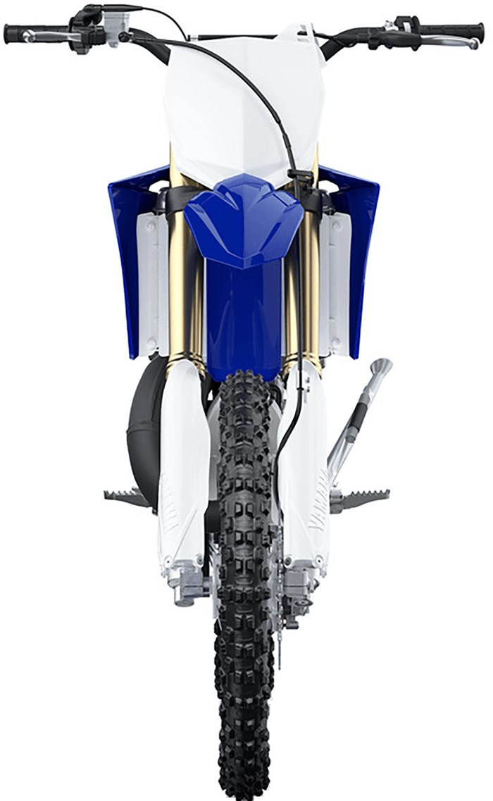 2020 Yamaha YZ125X Photo 2 sur 8
