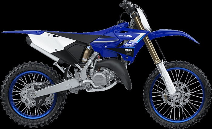 2020 Yamaha YZ125X Photo 3 sur 8