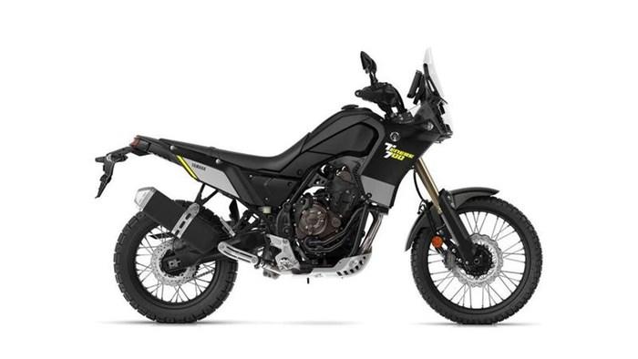 2021 Yamaha Tenere 700 Photo 3 of 16