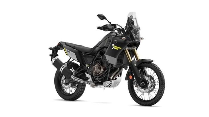 2021 Yamaha Tenere 700 Photo 4 of 16