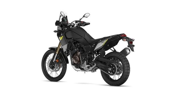2021 Yamaha Tenere 700 Photo 5 of 16