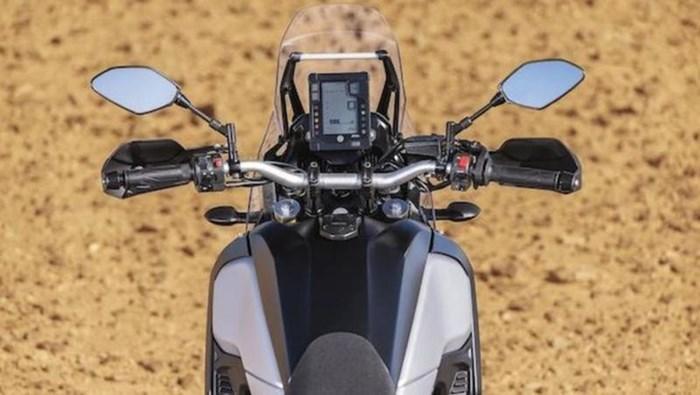 2021 Yamaha Tenere 700 Photo 7 of 16