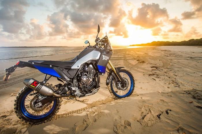 2021 Yamaha Tenere 700 Photo 9 of 16
