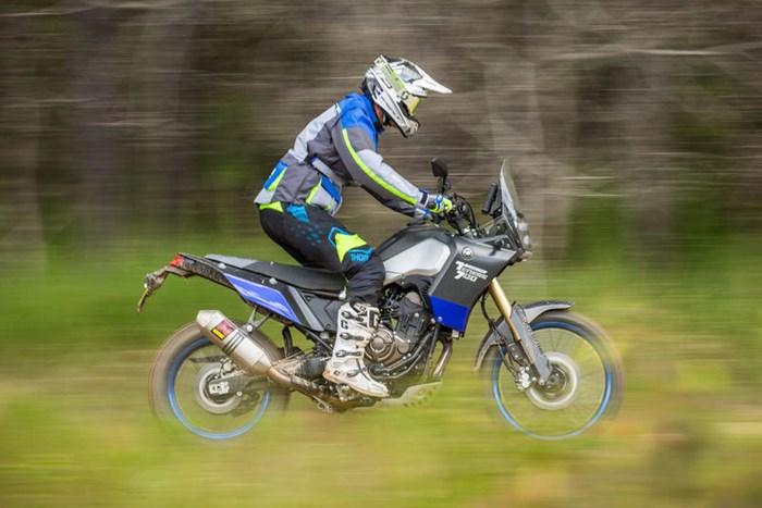 2021 Yamaha Tenere 700 Photo 12 of 16