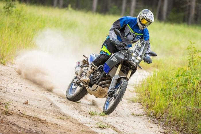 2021 Yamaha Tenere 700 Photo 14 of 16