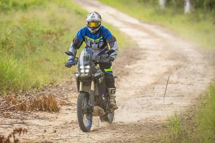 2021 Yamaha Tenere 700 Photo 15 of 16