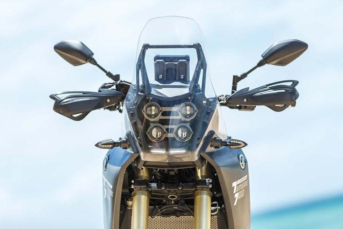 2021 Yamaha Tenere 700 Photo 16 of 16
