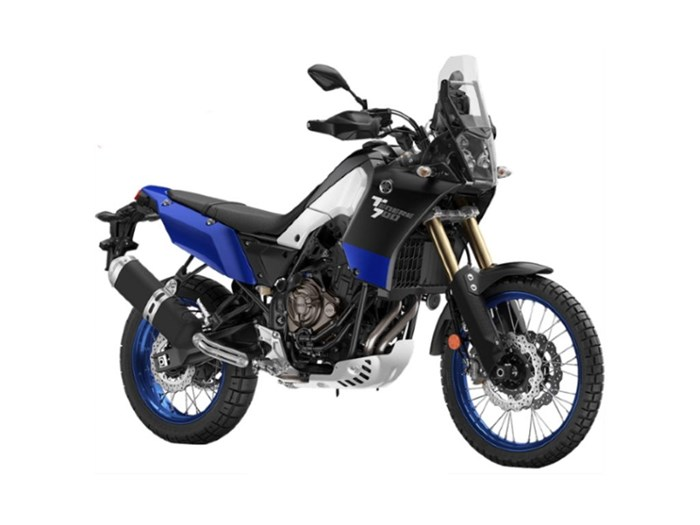 2021 Yamaha Tenere 700 Photo 1 of 1