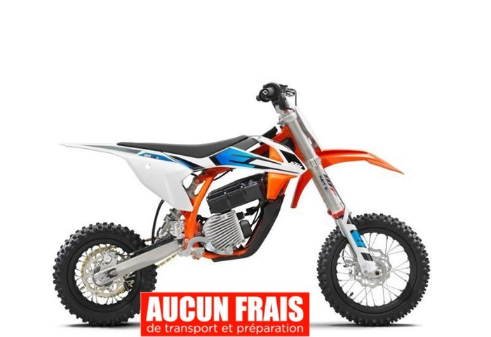 2020 KTM SX-E 5 Photo 1 of 1
