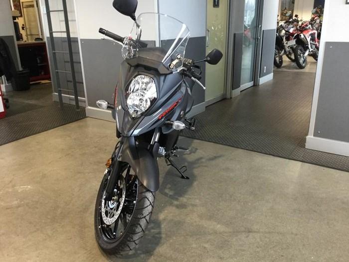 2020 Suzuki V-Strom 650 ABS Photo 2 of 6