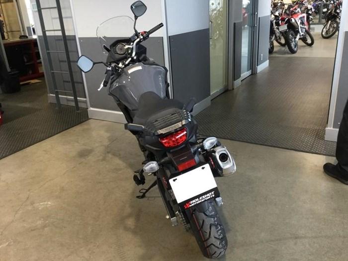 2020 Suzuki V-Strom 650 ABS Photo 4 of 6