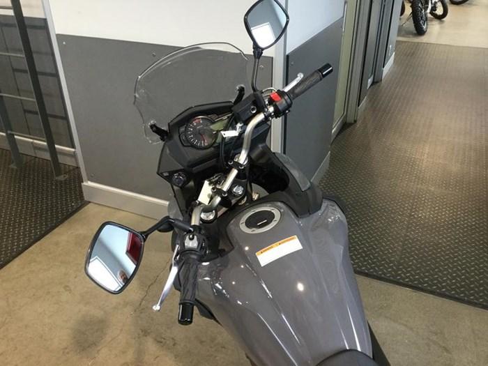 2020 Suzuki V-Strom 650 ABS Photo 6 of 6