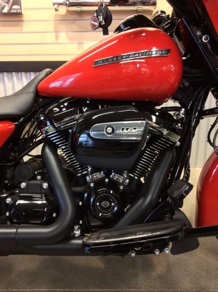 2020 Harley-Davidson FLHXS - Street Glide® Special Photo 2 sur 9