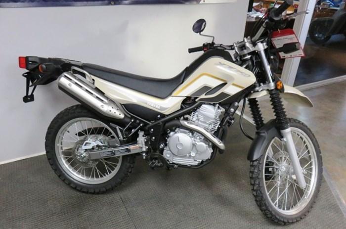 2020 Yamaha XT250 Photo 1 of 9