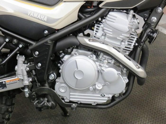 2020 Yamaha XT250 Photo 2 of 9