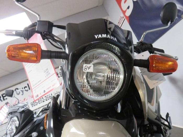 2020 Yamaha XT250 Photo 6 of 9