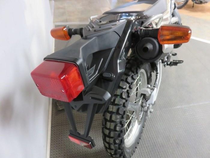 2020 Yamaha XT250 Photo 9 of 9
