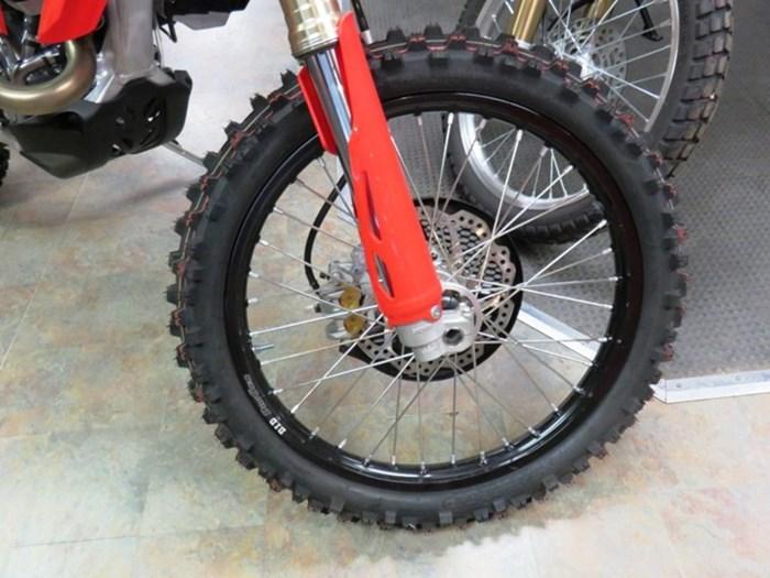 2020 Honda CRF450RX Photo 4 of 8