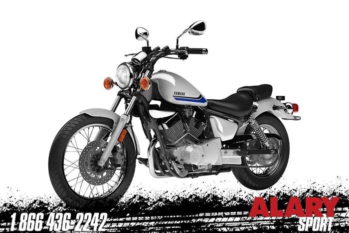2020 Yamaha V-Star 250 Photo 1 of 1