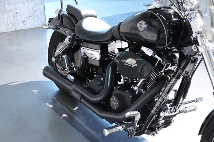 2012 Harley-Davidson FXDWG Dyna Wide Glide Photo 11 of 13