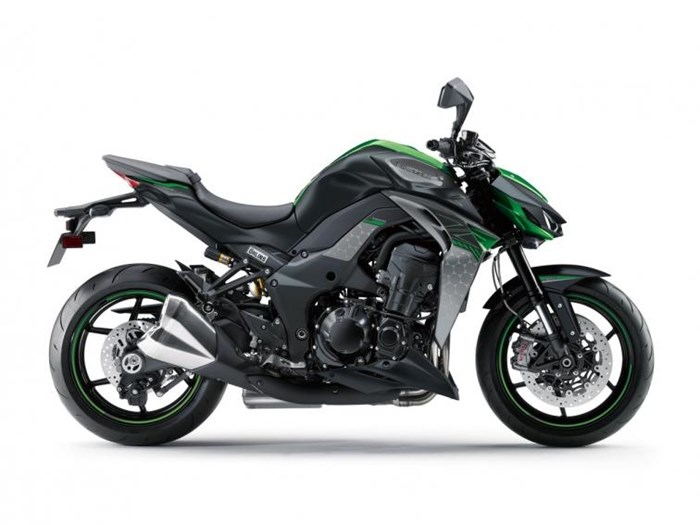 2019 KAWASAKI Z1000R ABS Photo 3 sur 3