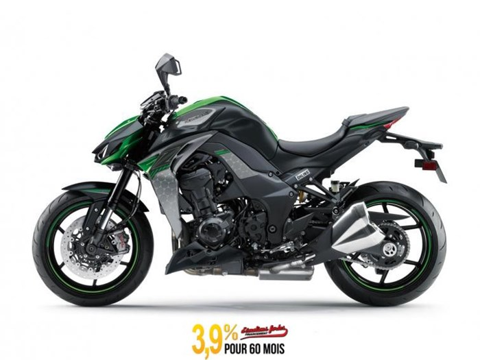 2019 KAWASAKI Z1000R ABS Photo 1 sur 3