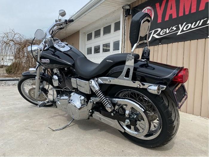 2006 Harley-Davidson Dyna Wide Glide Photo 3 of 12