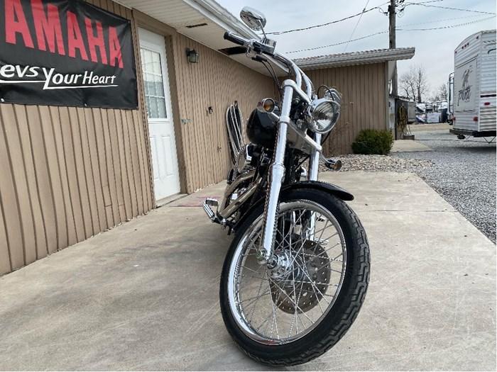 2006 Harley-Davidson Dyna Wide Glide Photo 8 of 12