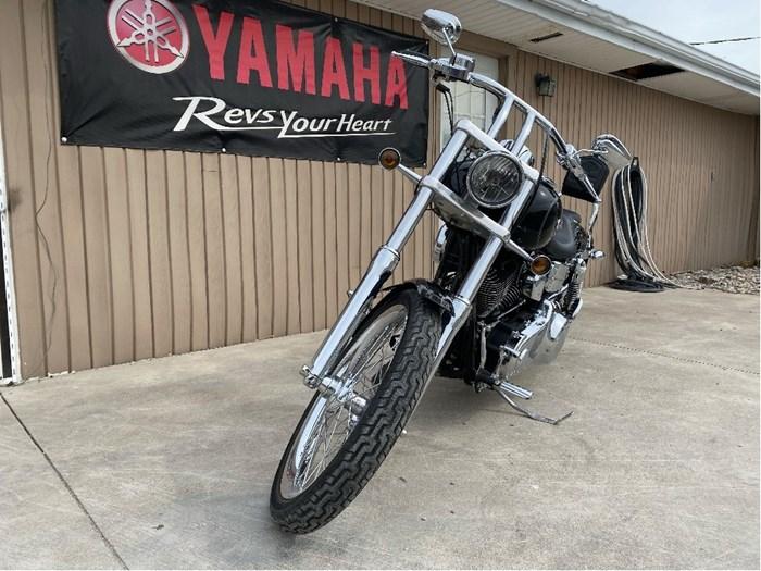 2006 Harley-Davidson Dyna Wide Glide Photo 9 of 12