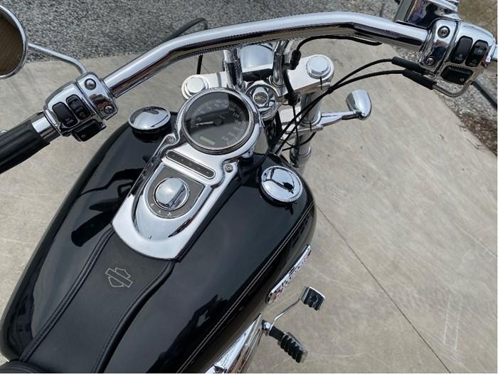 2006 Harley-Davidson Dyna Wide Glide Photo 12 of 12