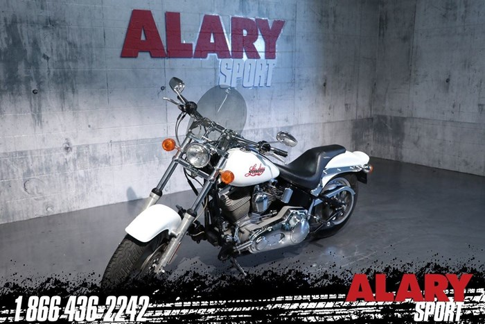2000 Harley-Davidson SOFTAIL STANDARD (FXST) Photo 1 of 13