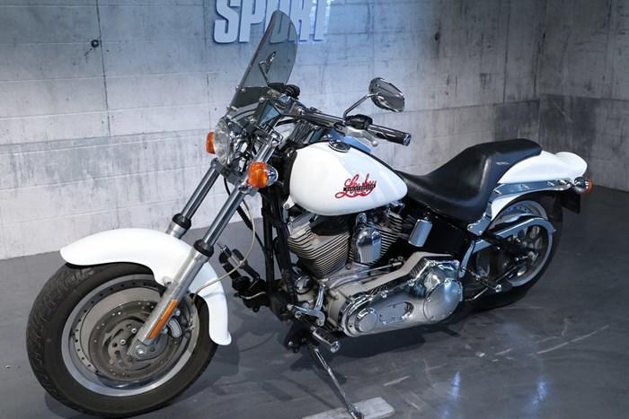 2000 Harley-Davidson SOFTAIL STANDARD (FXST) Photo 2 of 13