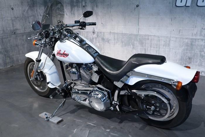 2000 Harley-Davidson SOFTAIL STANDARD (FXST) Photo 4 of 13