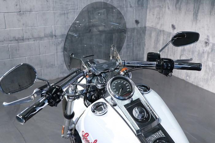 2000 Harley-Davidson SOFTAIL STANDARD (FXST) Photo 6 of 13