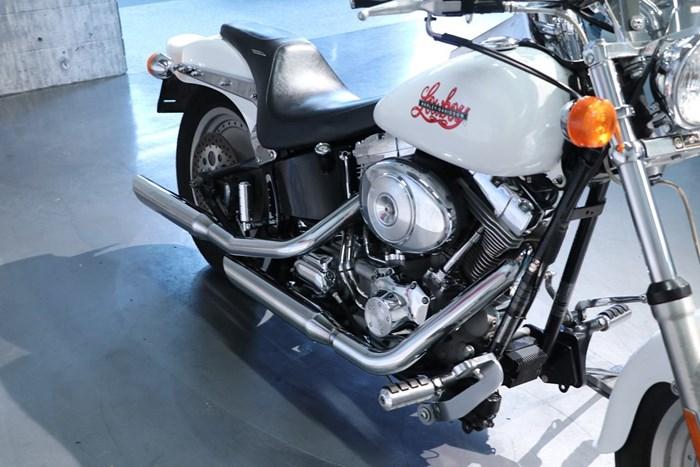 2000 Harley-Davidson SOFTAIL STANDARD (FXST) Photo 8 of 13