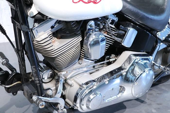 2000 Harley-Davidson SOFTAIL STANDARD (FXST) Photo 12 of 13