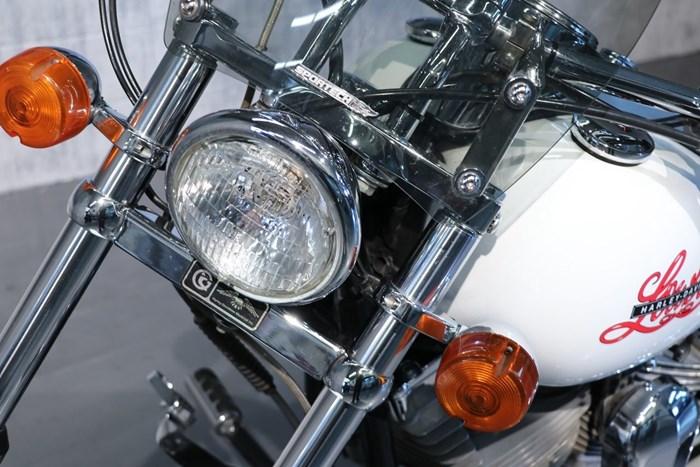 2000 Harley-Davidson SOFTAIL STANDARD (FXST) Photo 13 of 13