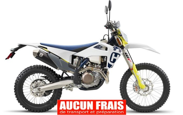 2020 Husqvarna FE 501s Photo 1 sur 1