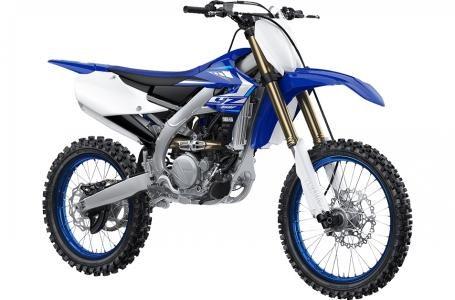 2020 Yamaha YZ250FLL Photo 3 of 4