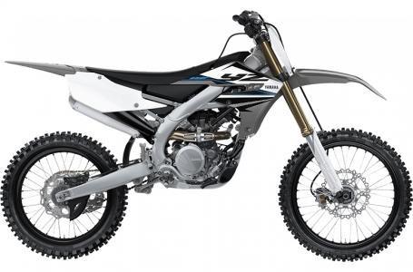2020 Yamaha YZ250FLL Photo 4 of 4