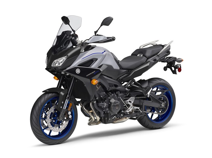 2020 Yamaha Tracer 900 Photo 1 of 4