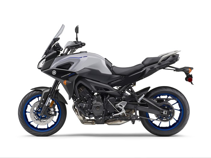 2020 Yamaha Tracer 900 Photo 3 of 4