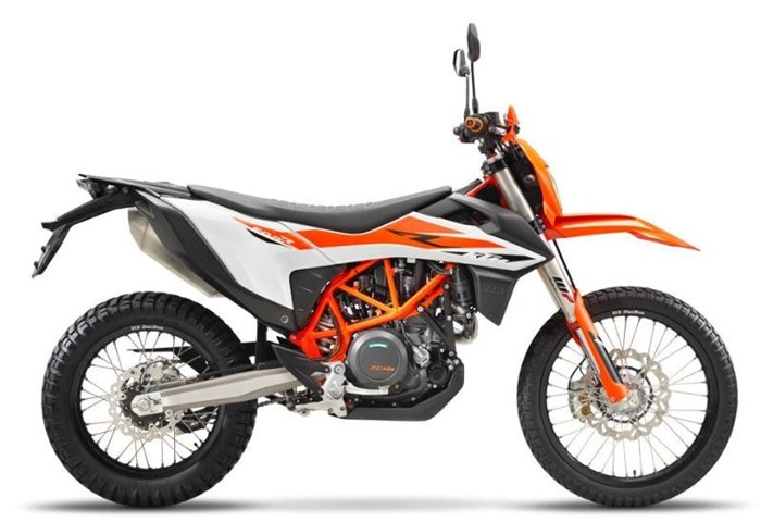 2020 KTM 690 ENDURO R Photo 1 of 1