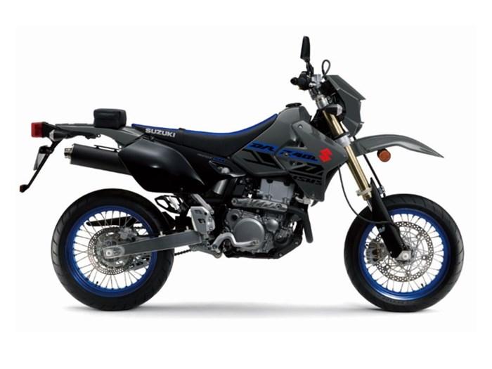2020 Suzuki DR-Z400SM Photo 1 of 1
